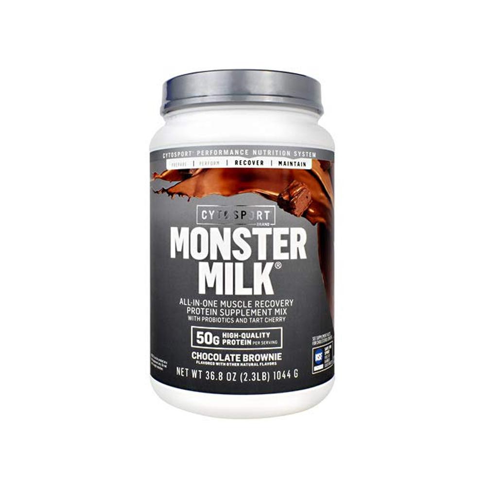 CytoSport Monster milk 몬스터밀크 2.6lb