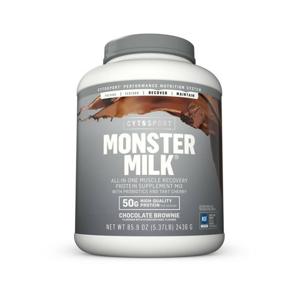 CytoSport Monster milk 몬스터밀크 5.3lb