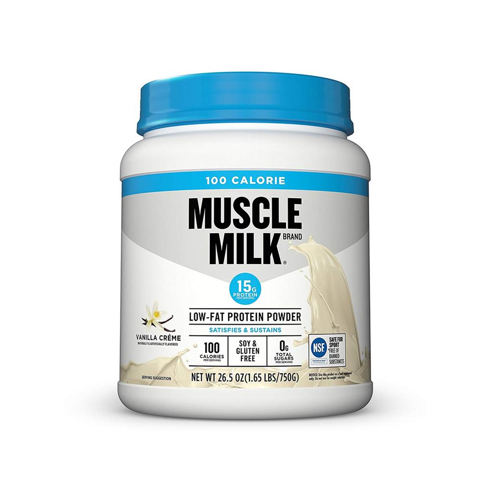 CytoSport Muscle Milk 100 Cal 사이토스포츠 머슬 밀크 100 Cal 1.6lb