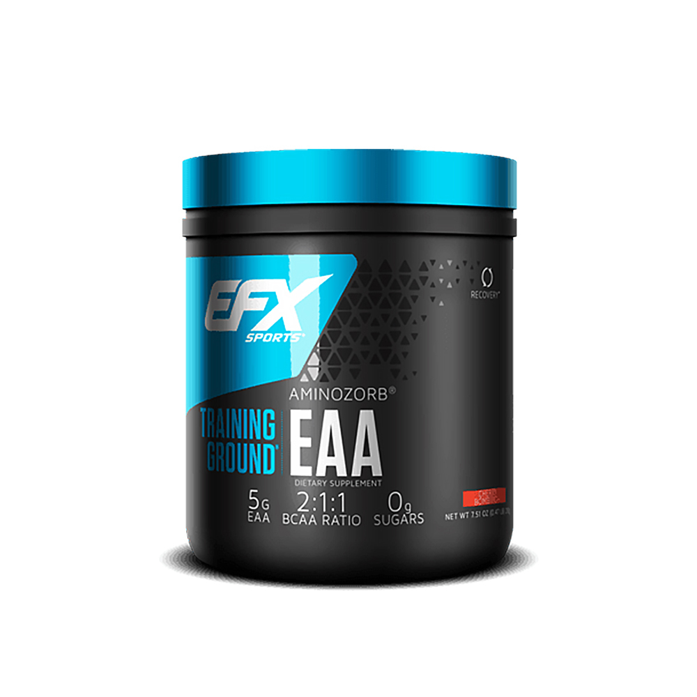 EFX 트레이닝 그라운드 EAA 250g