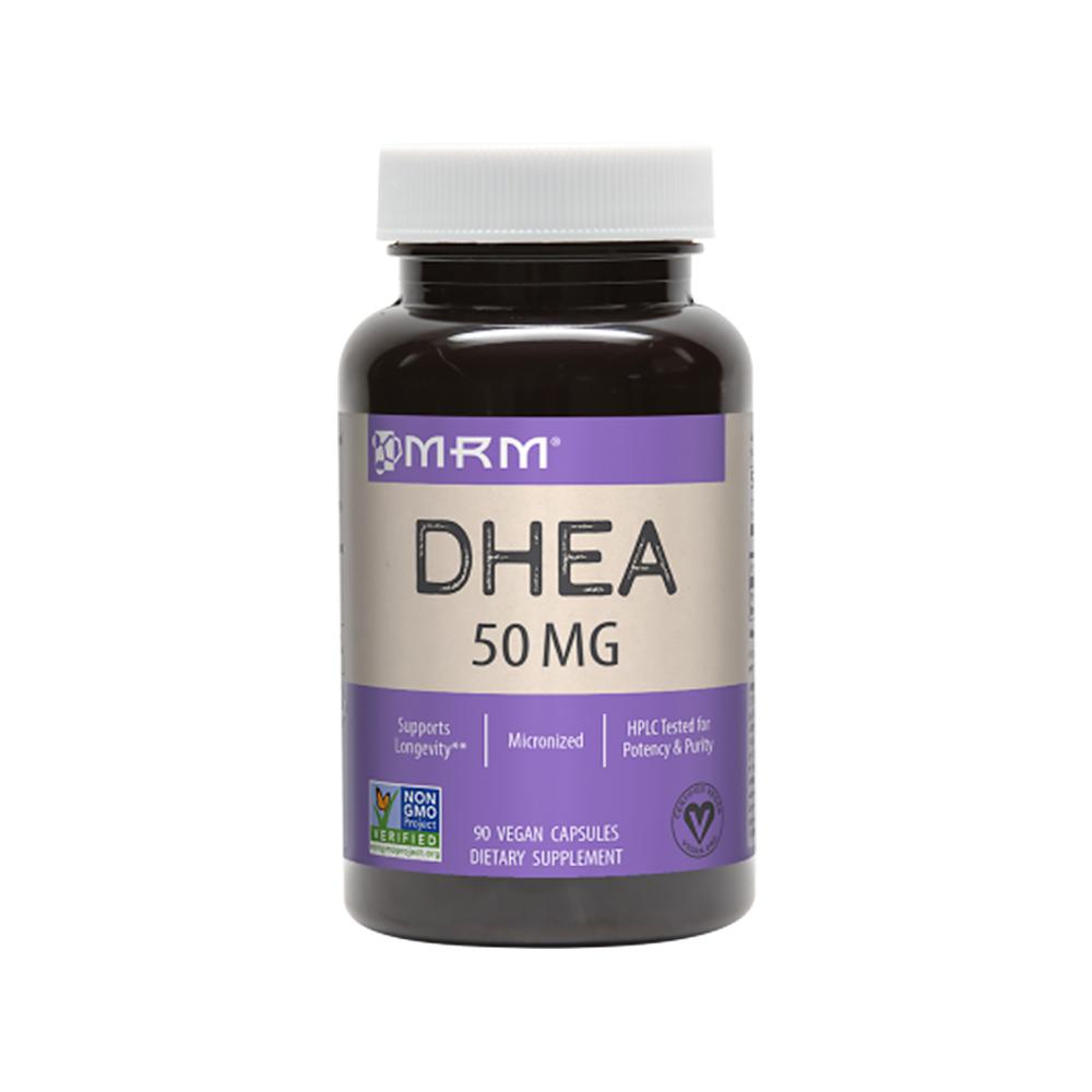 MRM DHEA 50mg 90캡