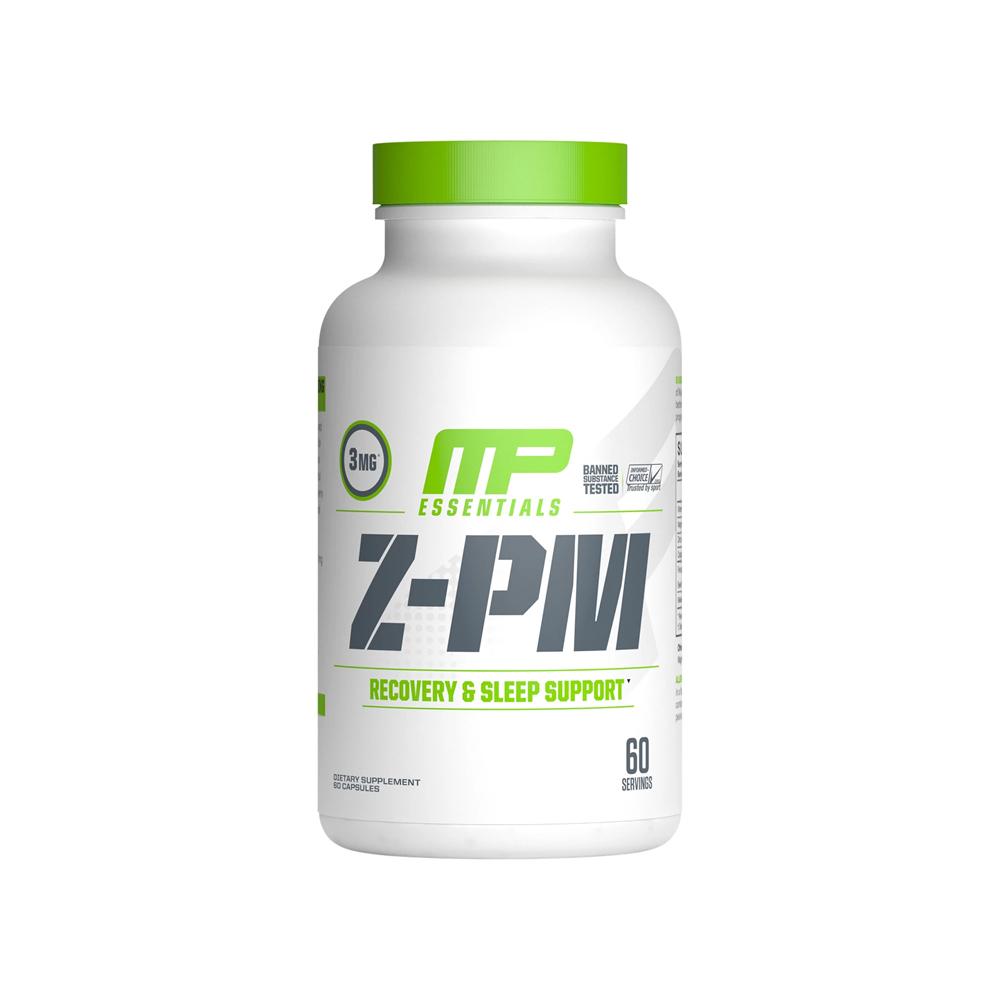 MusclePharm 머슬팜 Z-PM 60서빙