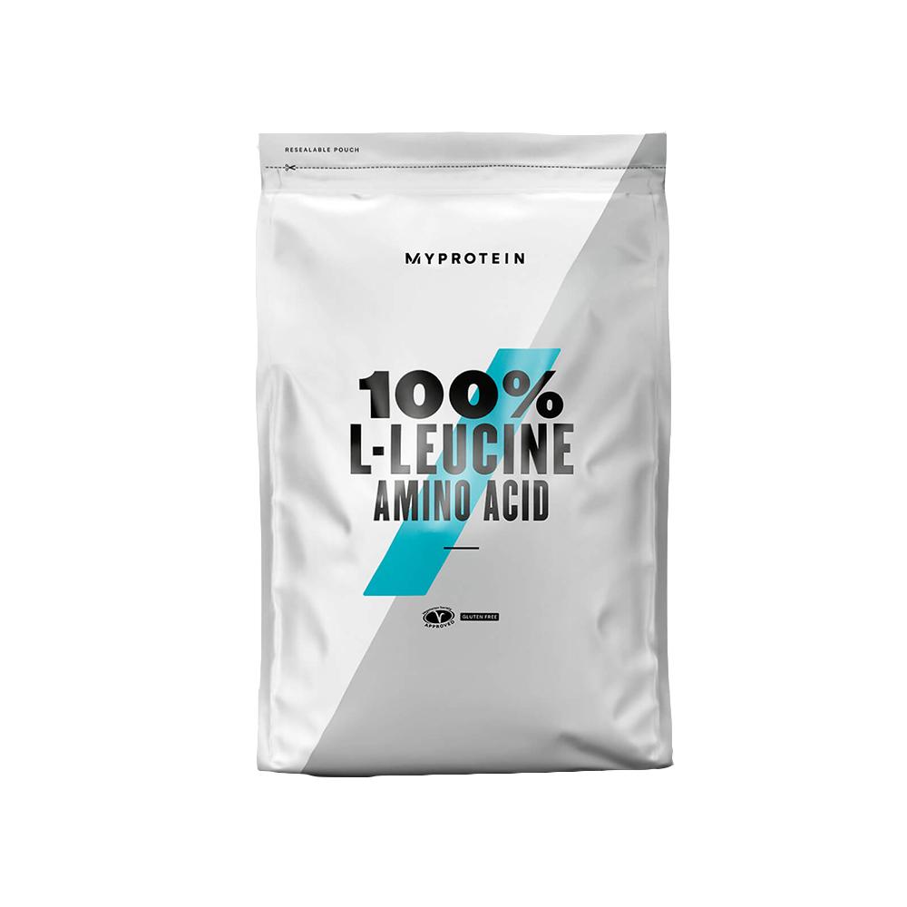 마이프로틴 100% 류신 아미노산 500g