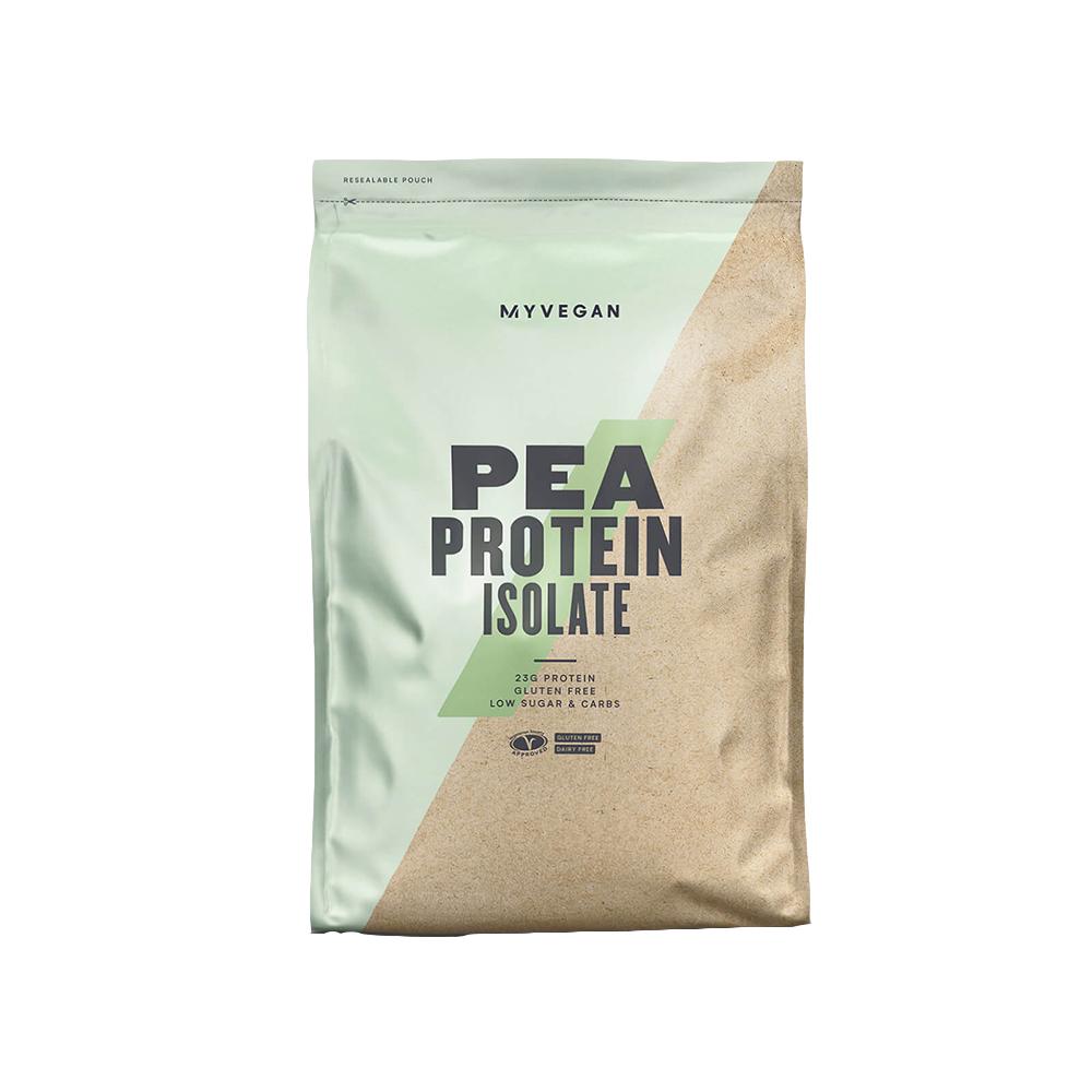 마이프로틴 PEA 완두콩 프로틴 아이솔레이트 2.5kg