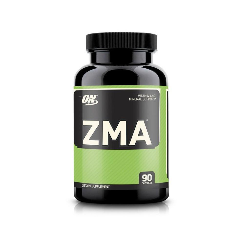 Optimum 옵티멈 ZMA 180캡슐