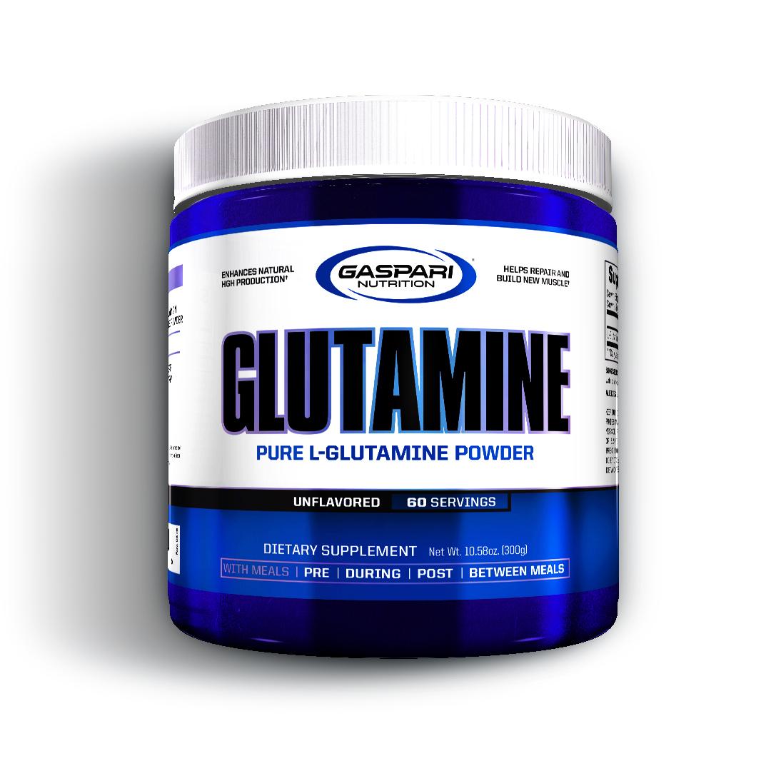 Gaspari 가스파리 글루타민 300g