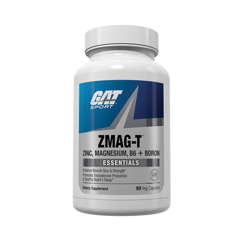 GAT 쥐에이티 지매그 Zmag-T 90캡