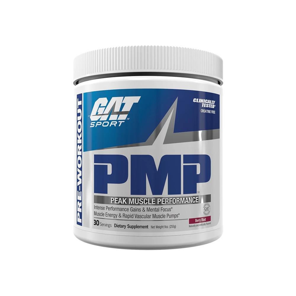 GAT 쥐에이티 PMP 파우더 PMP Powder 255g