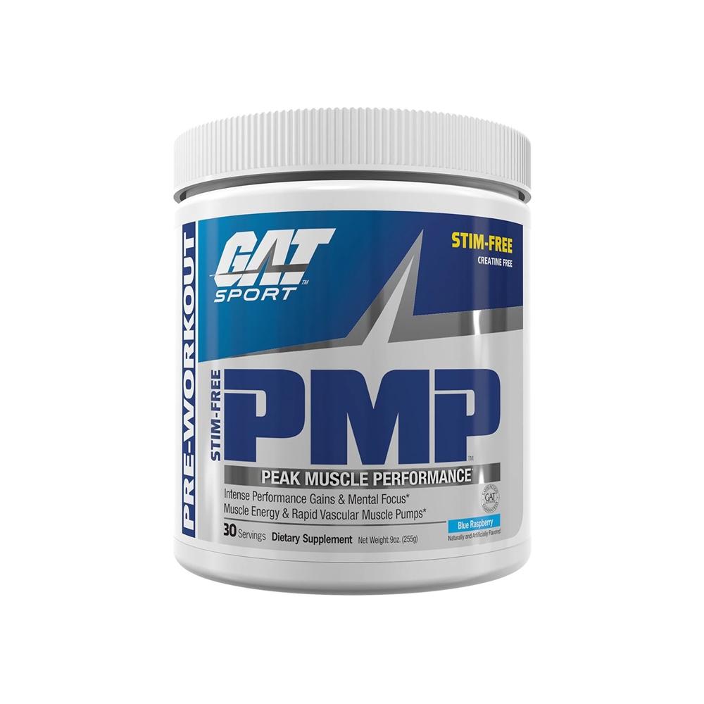 GAT 쥐에이티 PMP 파우더 스팀 프리 255g