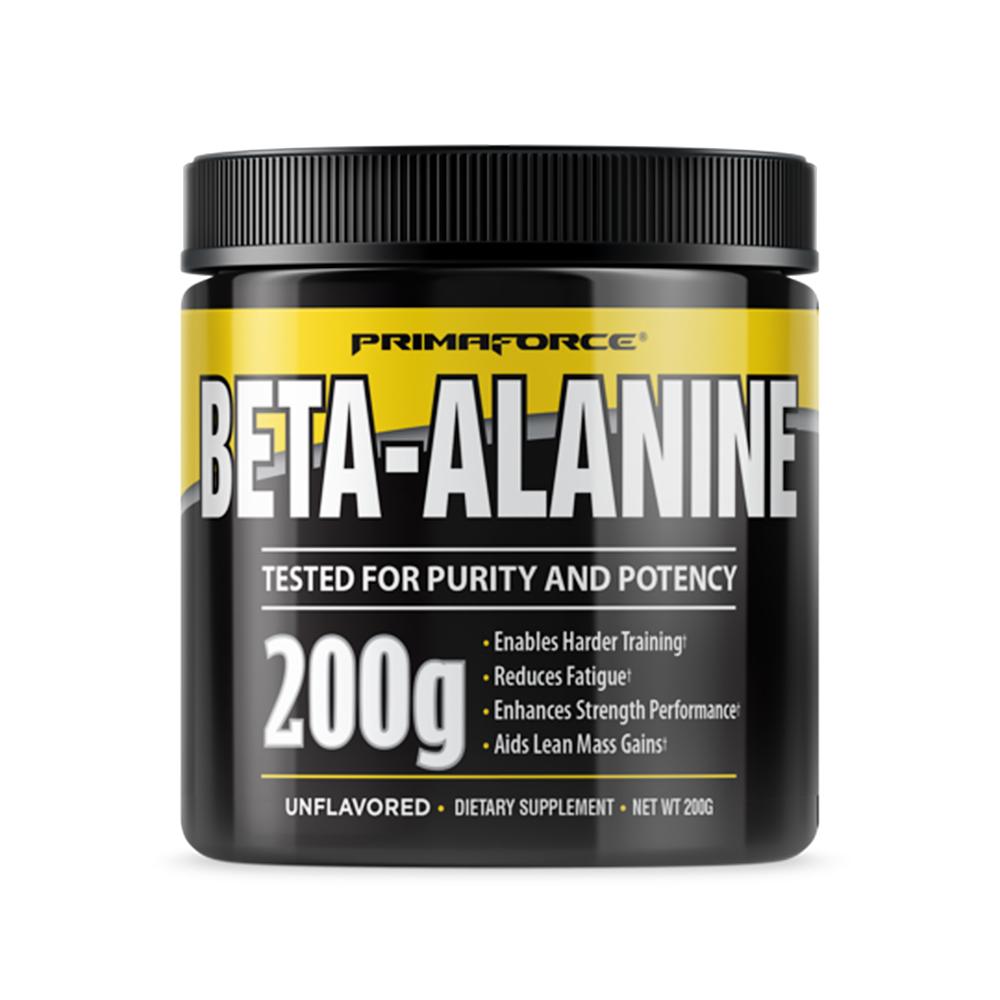 Primaforce 프리마포스 베타 알라닌 Beta Alanine 200g