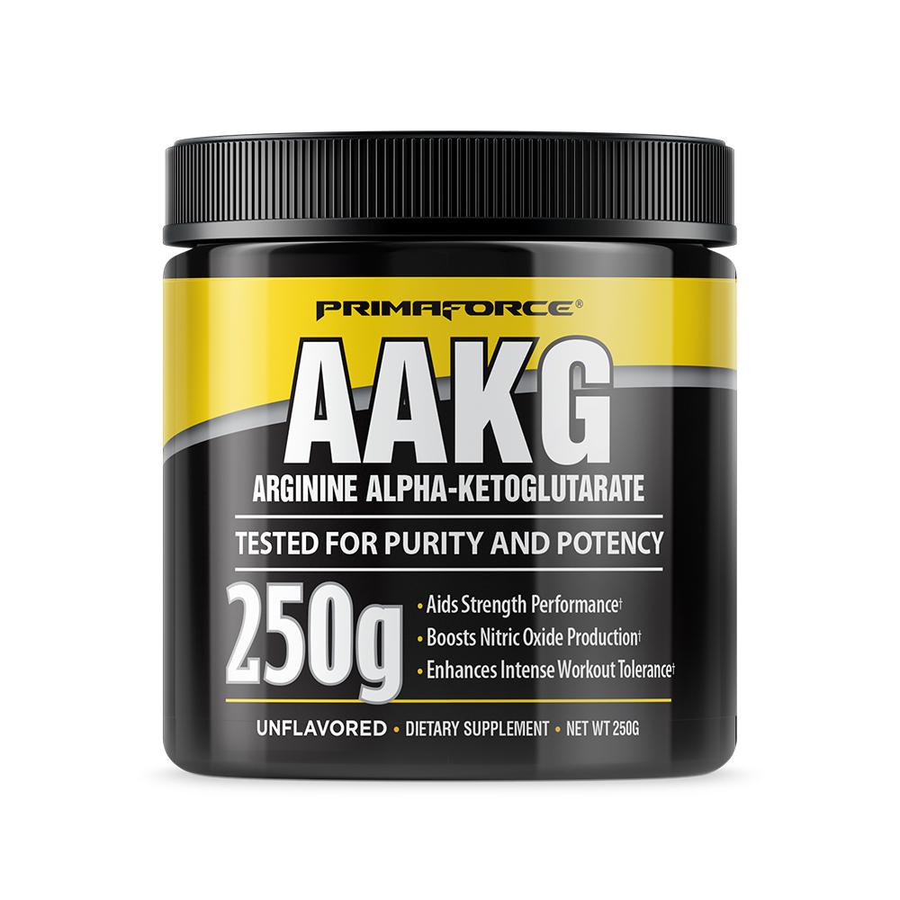 Primaforce 프리마포스 AAKG 파우더 AAKG Powder 250g