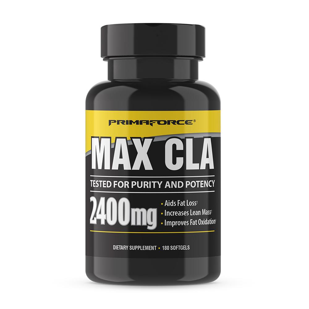 Primaforce 프리마포스 맥스 CLA Max CLA 180캡