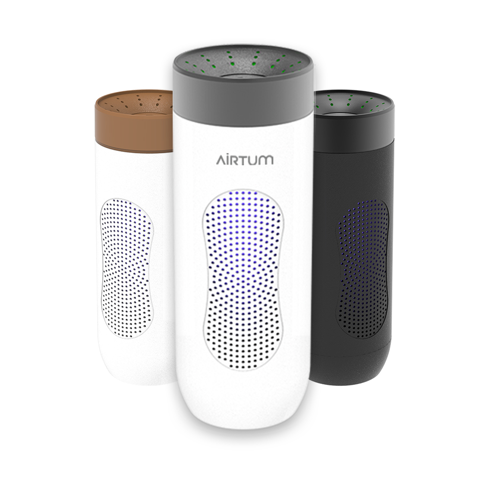 Zunion Airtum Air Purifier