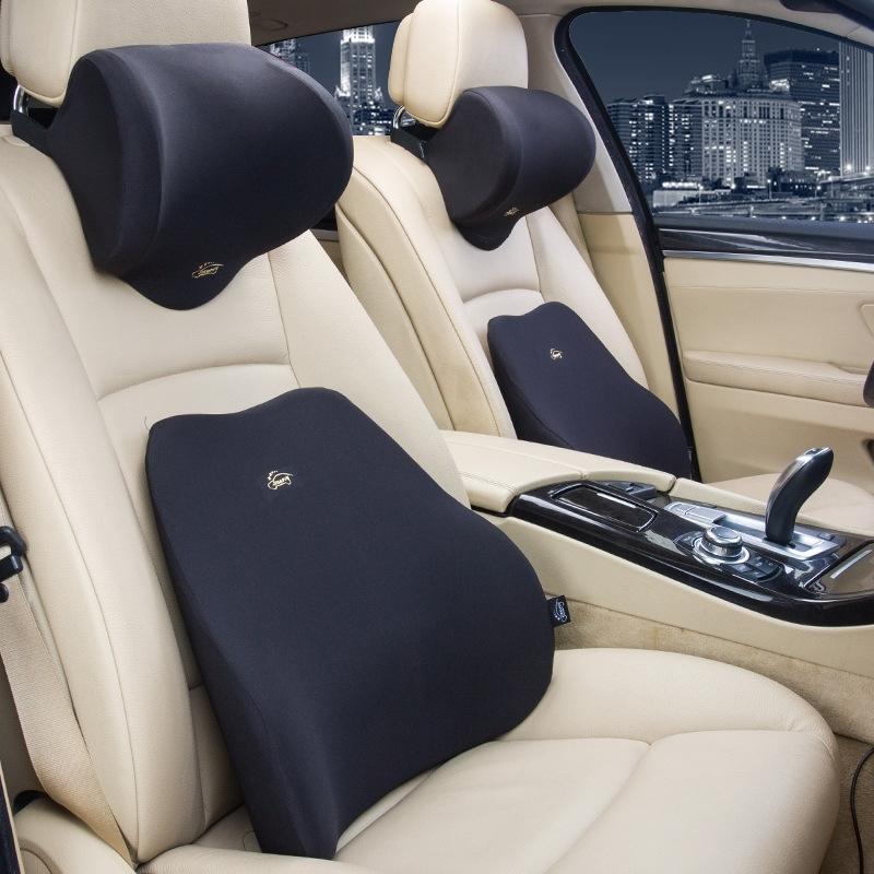CarStory A1 퍼펙트케어 자동차쿠션 세트