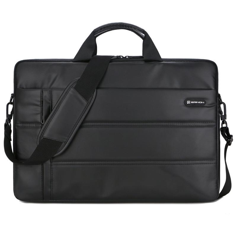 BRINCH BW-232 13인치 워터프루푸 패션 노트북가방