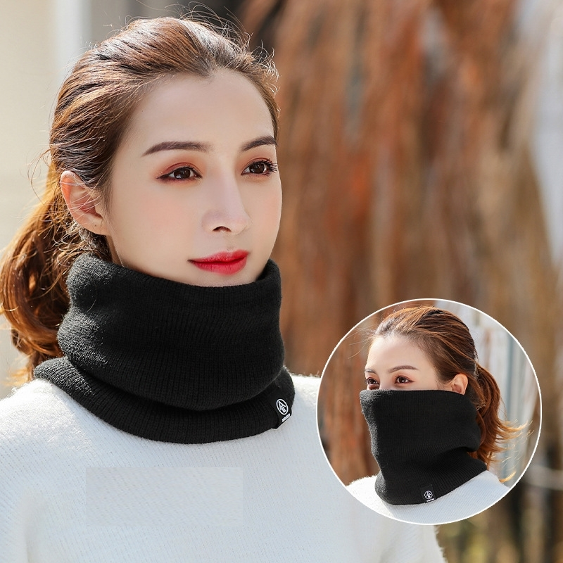 겨울 방한 목토시 WM-1004 패션 여자 남자넥워머