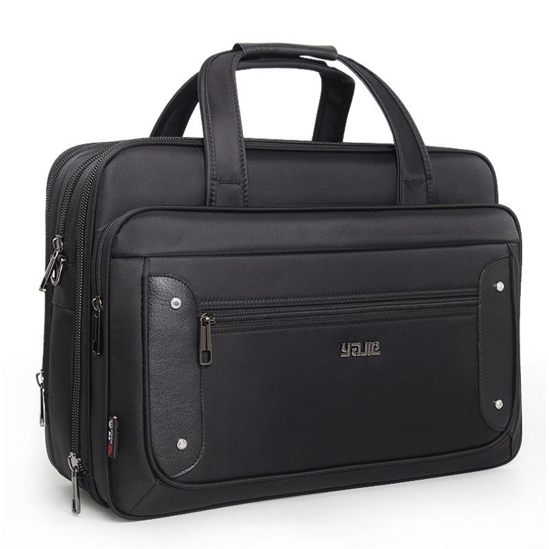 대용량 17인치 노트북가방 BAGnBAGs YJ-6606 44cm