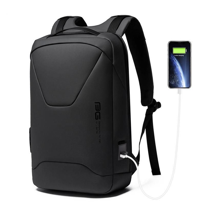 도난방지 락시스템 USB충전 노트북수납 방수 패션백팩