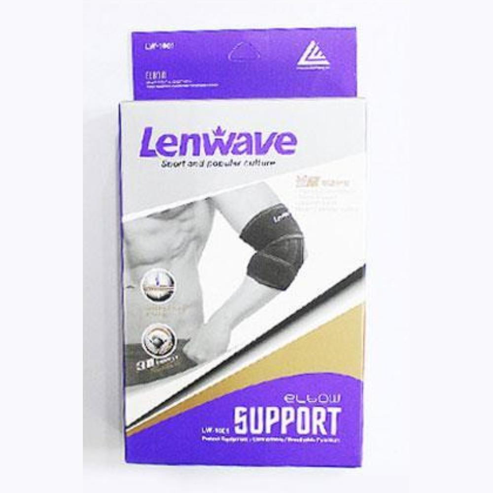 [현재분류명],(2개묶음)LenWave 팔꿈치보호대 1p,K40024A,런웨이브,팔꿈치보호대,보호대,팔보호대