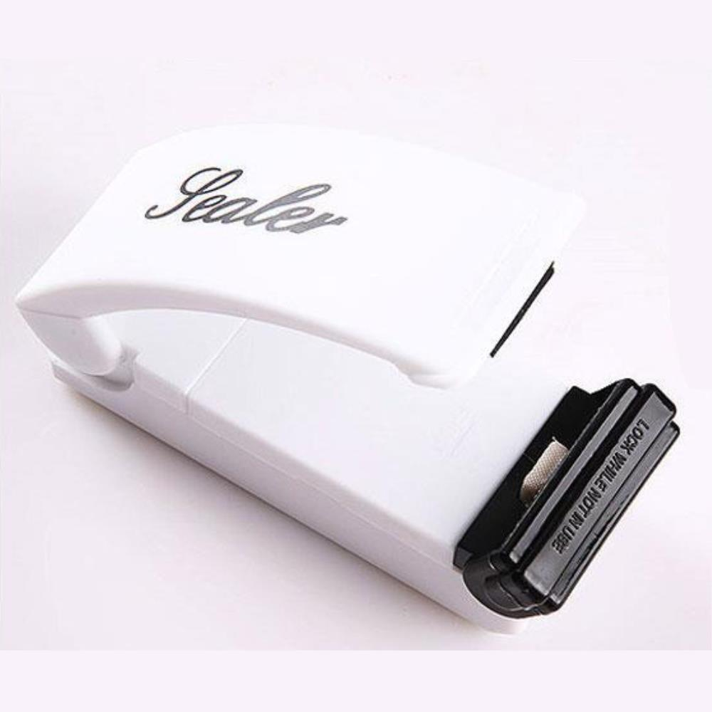 [현재분류명],(10개묶음)남은 음식 밀봉용 비닐 접착기,I50059A,휴대용밀봉기,미니밀봉기,비닐접착,밀봉접착