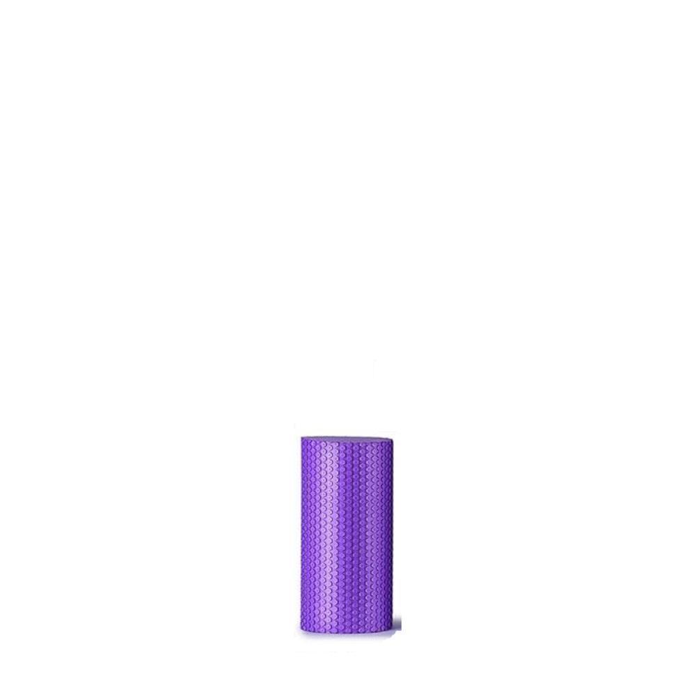 EVA소재 육각벌집 돌기형 폼롤러 30cm