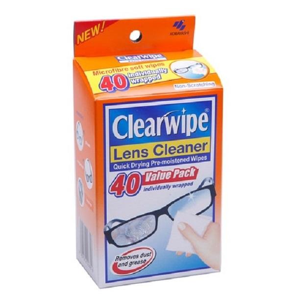 [동아제약] 안경닦이 40매