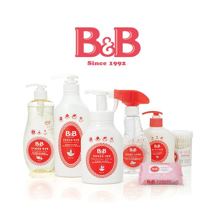 [ B&B ] 手洗250 ml