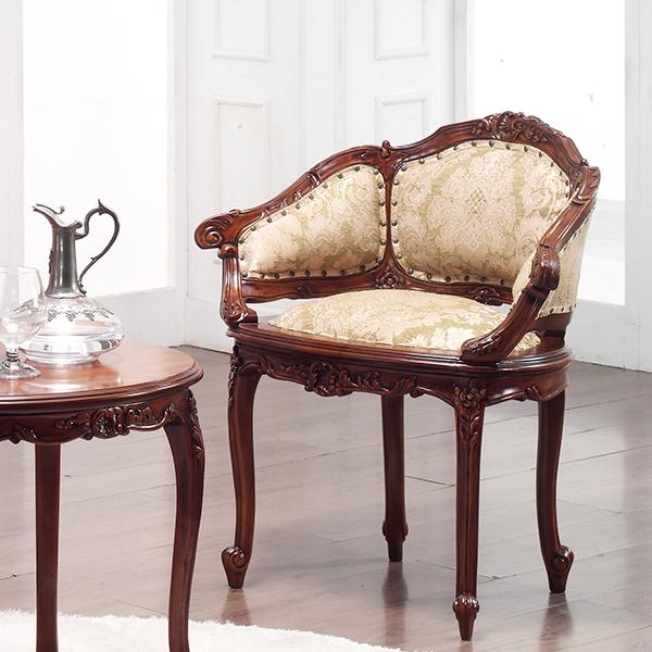 파라다이스 1인 의자
