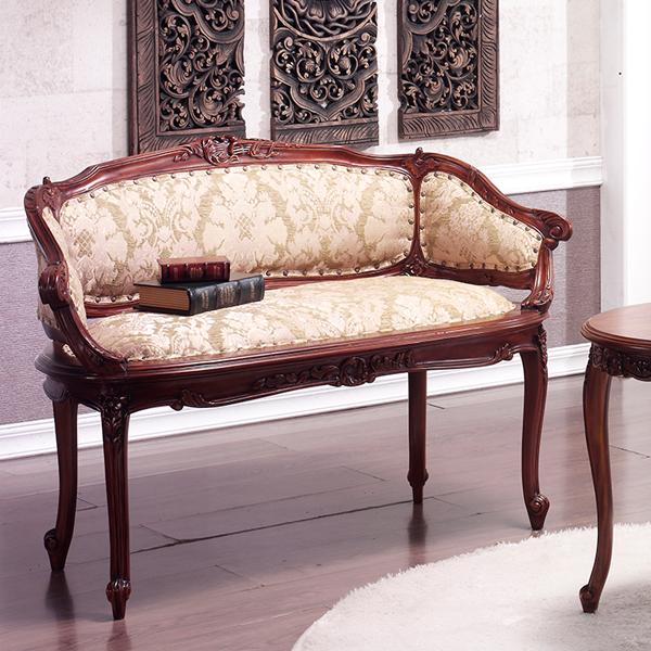 파라다이스 2인 의자