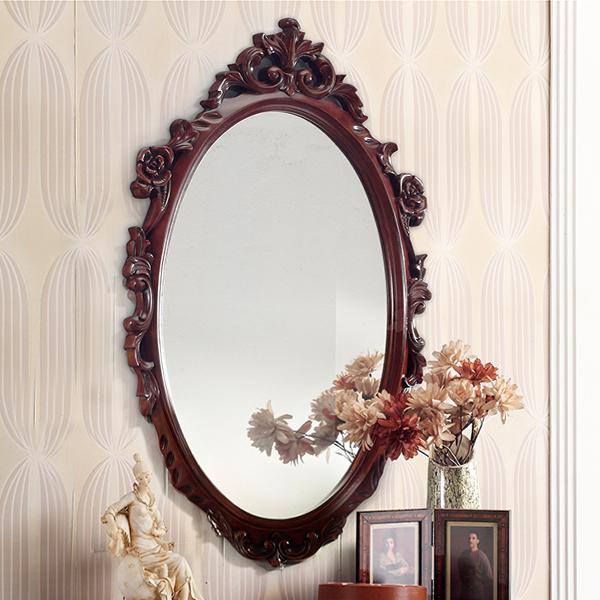 장미 거울