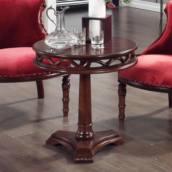 레드 밀란 테이블