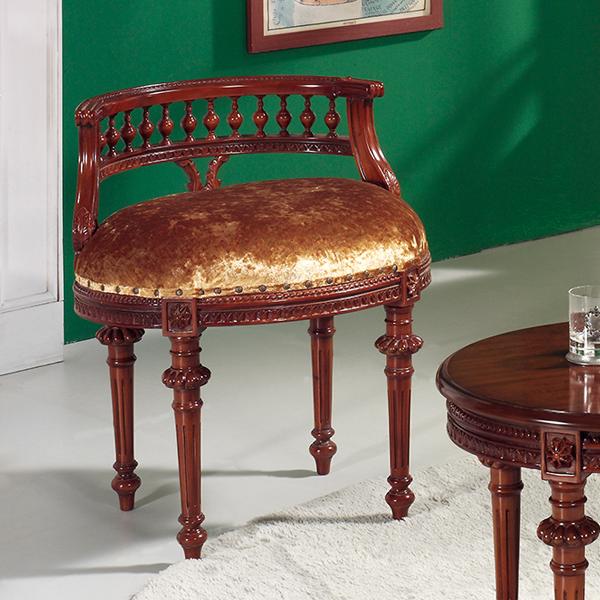 아트인 마스 1인 의자