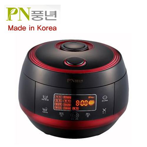 [PN풍년] 마이콤 전기보온밥솥 6인용 ( MRCKA-06® )