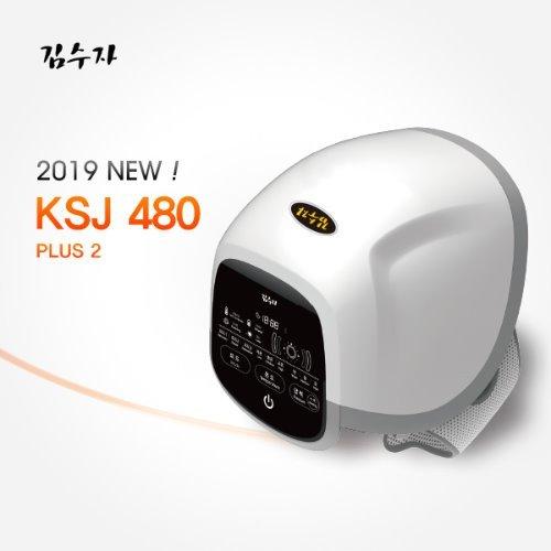 [김수자] 무릎마사지기 / KSJ480
