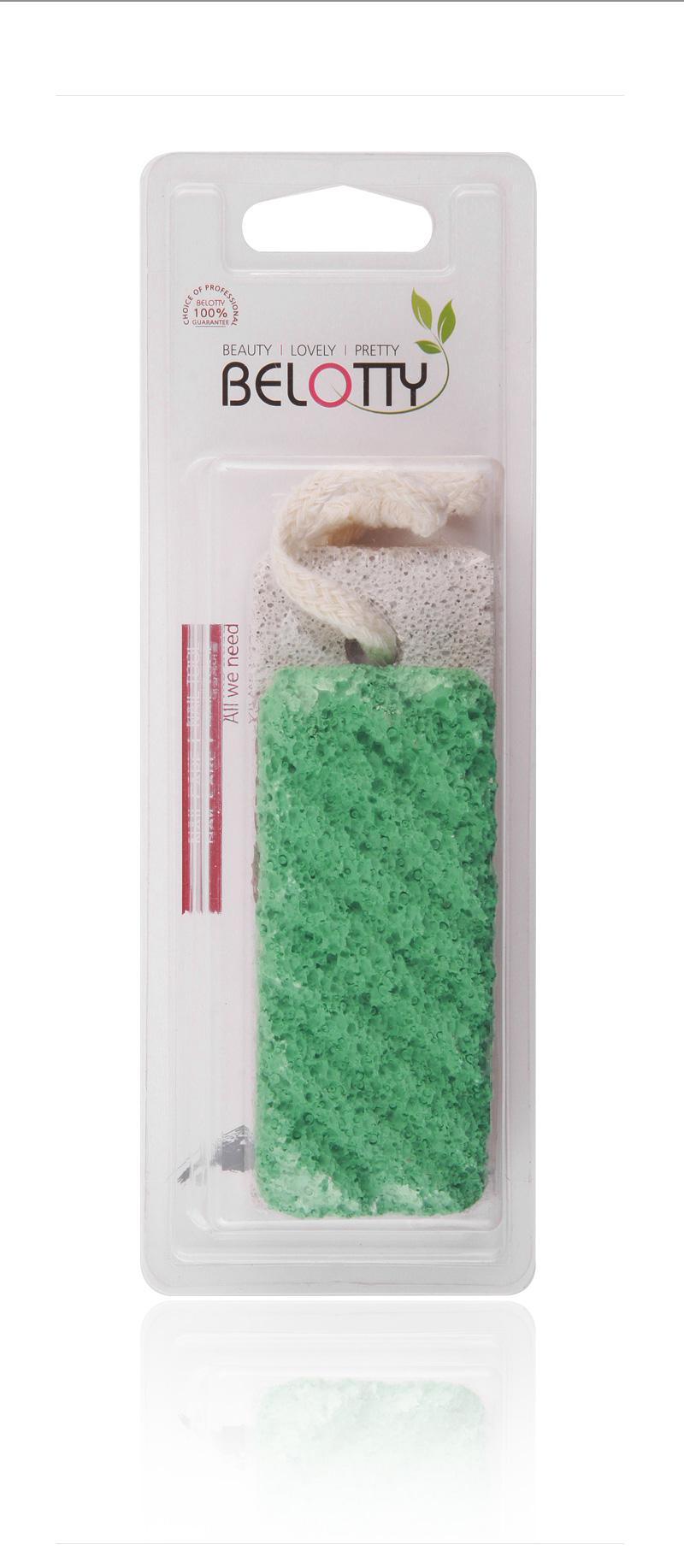 퍼미스 스톤 발각질제거기 발밀이 - 벨로티, 4,900원, 바디케어, 풋케어도구
