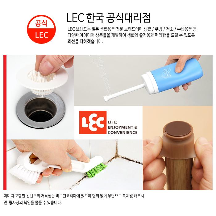 막대걸레 건식 정전기 청소포 리필 30매 (SS-246) - 엘이씨, 5,900원, 청소도구, 밀대패드