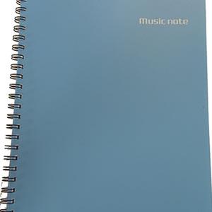 GTG Music Note