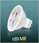 LED MR