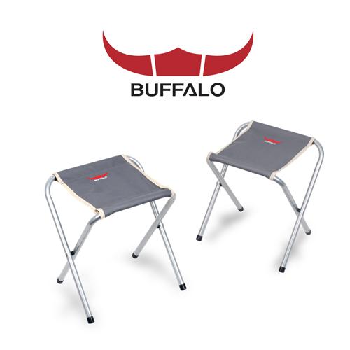 버팔로 아파치 BBQ 체어 2종세트