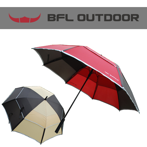 BFL 2중 방풍 장우산