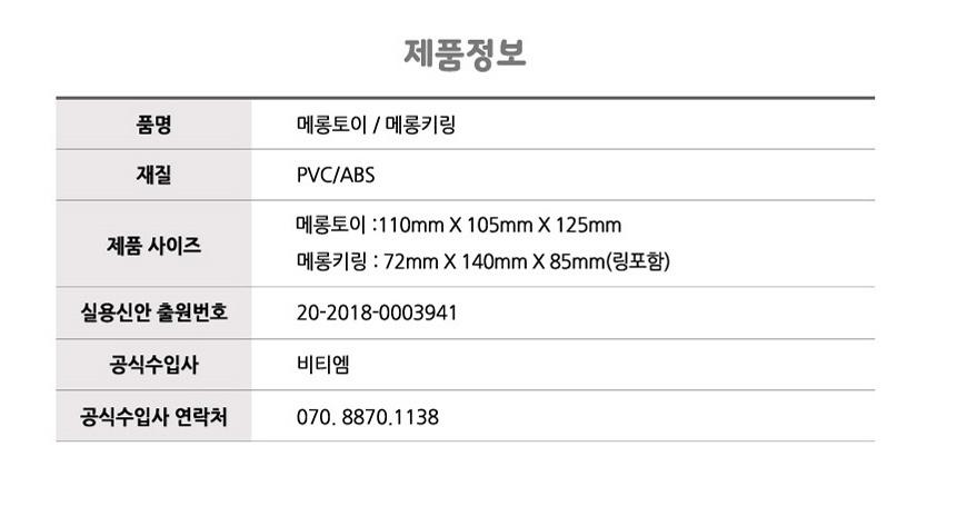 메롱 말랑 캐릭터 토이_버니핑크 - 미스터와워, 14,900원, 데스크소품, 문진/표지판/소품