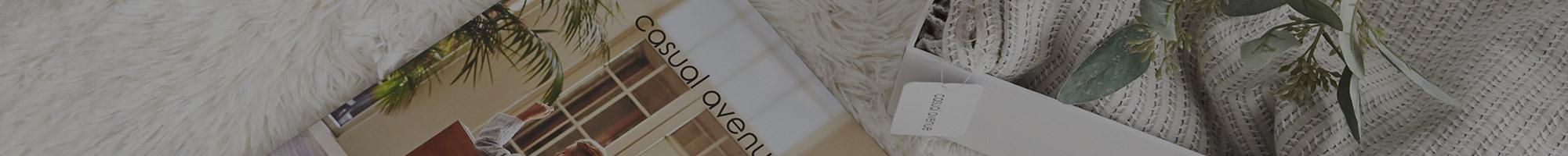 터키 천연코튼을 사용한 캐쥬얼애비뉴 베딩