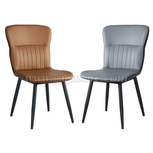 쿠키체어5(업소용의자, 카페의자, 철재의자, 스틸체어, 인테리어의자, 레스토랑체어)