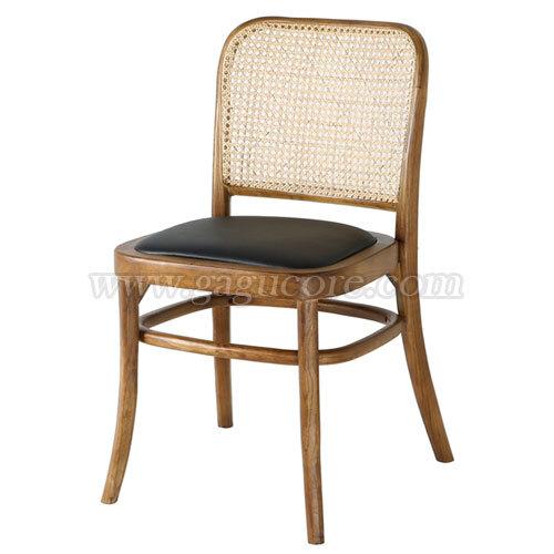 플라디아체어(쿠션)(업소용의자, 카페의자, 인테리어체어, 목재의자, 우드체어, 레스토랑체어, 라탄체어)