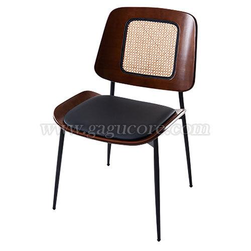 헤럴드체어(업소용의자, 카페의자, 철재의자, 스틸체어, 인테리어의자, 레스토랑체어)