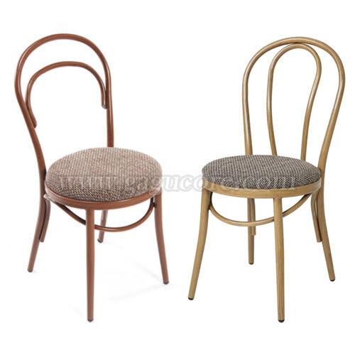 몽쉘체어(업소용의자, 카페의자, 철재의자, 스틸체어, 인테리어의자, 레스토랑체어)