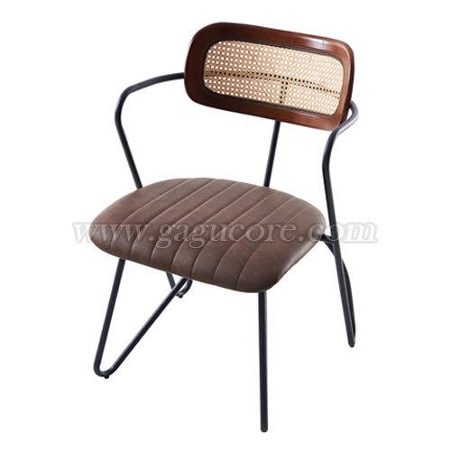 니콜라스체어(업소용의자, 카페의자, 철재의자, 스틸체어, 인테리어의자, 레스토랑체어)