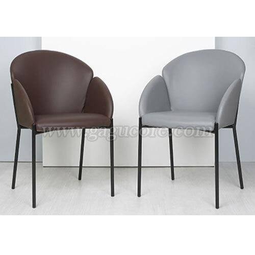 세라암체어(업소용의자, 카페의자, 철재의자, 스틸체어, 인테리어의자, 레스토랑체어)