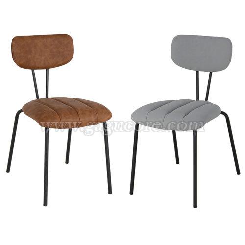 소프트체어2(업소용의자, 카페의자, 철재의자, 스틸체어, 인테리어의자, 레스토랑체어)