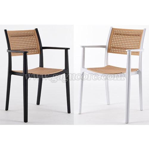 티코사출체어(업소용의자, 카페의자, 인테리어의자, 레스토랑체어, 플라스틱체어, 사출의자)